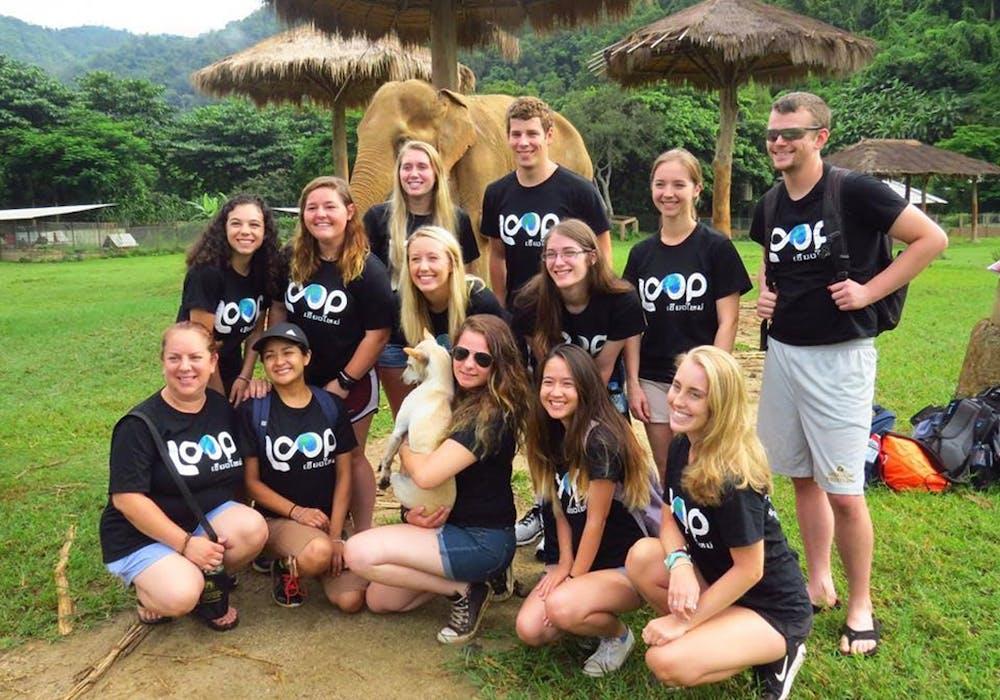 Loop Abroad Campers
