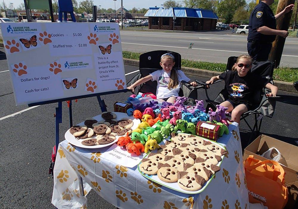 Volunteer Leaguefor Animal Welfare